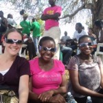 The Hybrid Eclipse 3RD November 2013, Pakwach – Uganda