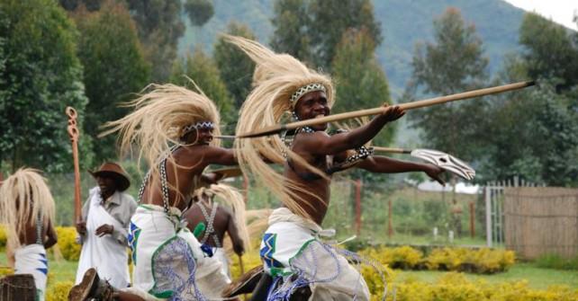 Uganda & Rwanda Tour
