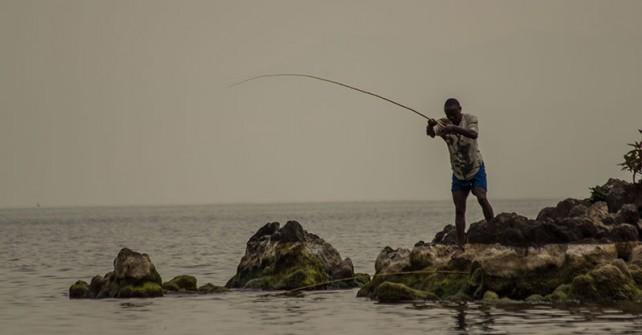 Nile Fishing Adventure