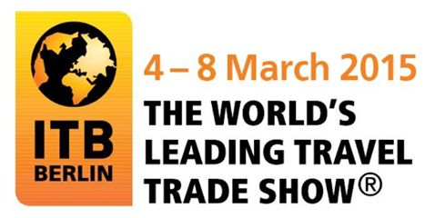 We will be at the ITB Berlin 2015