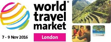 The WTM Tourism Exhibition in London
