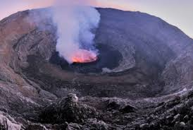 Mount Nyiragongo Volcano – The most active in Africa