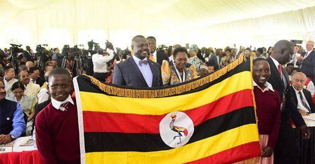 Uganda Hosts the 64th Commonwealth Parliamentary Conference (CPC)