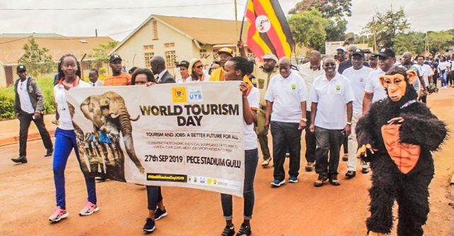 Uganda Celebrates World Tourism Day
